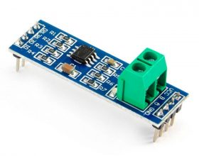Модуль Arduino RS-485